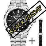 Relojes Maurice lacroix Black Friday